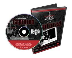 Captured (Clark) (DVD)