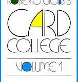 Card College (Book)