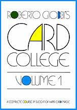 Card College (Book)