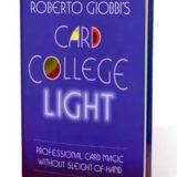Card College Light (Book)