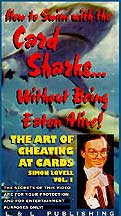 Card Sharks, Volume 1 (Video) (CL)