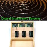 Cesaral Interference Detector