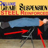 Chair Suspension Deluxe - STEEL
