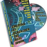 Cheating At Black Jack - The Real Work (Marks) (DVD)