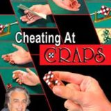 Cheating At Craps (Joseph) (DVD)