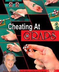 Cheating At Craps (Joseph) (DVD)