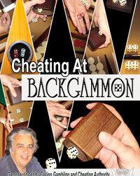 Cheating At Backgammon (Joseph) - DVD