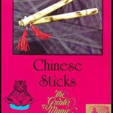 Chinese Sticks - Teach In Series (DVD)