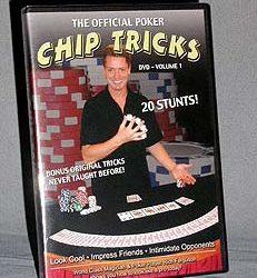 Chip Tricks (Ferguson) (DVD)
