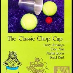 Classic Chop Cup Teach In Series (DVD)