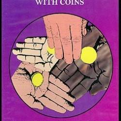Classic Palming With Coins (McClintock) (DVD)