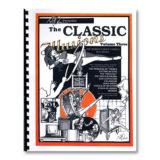 Classic Illusions Volume 3 - Osborne (Book)