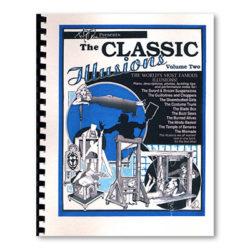 Classic Illusions Volume 2 - Osborne (Book)