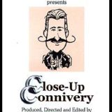 Close-Up Connivery (Garrett) (DVD)