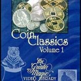 Coin Classics, Volume 1 - Teach In Series (DVD)