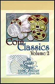 Coin Classics, Volume 2 - Teach-In Series (DVD)