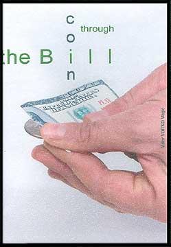 Coin Through The Bill (Voitko) (DVD)