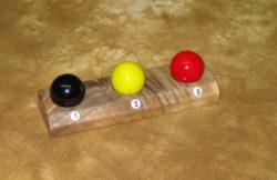 Color-A-Rama JR. Size (Gaynor) - Color-A-Rama