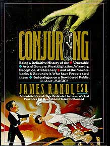 Conjuring (Book)