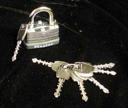 Correct Key