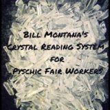 Crystal Readings System for Psychic Fair - Montana