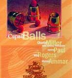 Cups And Balls - Teach-In Series (DVD)