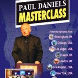 Paul Daniels Master Class - DVD