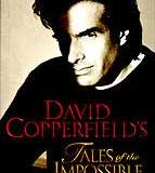 David Copperfield's Tales Of The Impossible (Book)