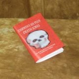Darwin's 101 Plus Death Jokes - Gary Darwin (Book)