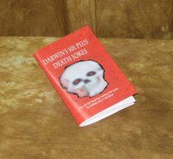 Darwin's 101 Plus Death Jokes - Gary Darwin (Book)