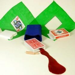 Devant's Drink A Deck Plus - House of Magic (Buma) limited