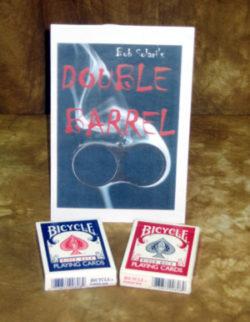 Double Barrel - Bob Solari