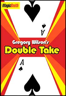 Double Take (Wilson) (DVD)