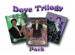 4 For 1 Special - Tony Clark