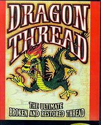 Dragon Thread (Wong) (DVD)
