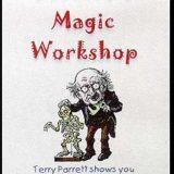 Dr. Otto's Magic Workshop (Parrett) (DVD)