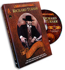 The Cheat by Richard Turner - DVD