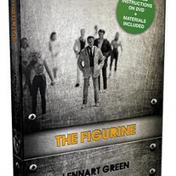 The Figurine - Lennart Green - DVD