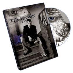 The Hawk - Alexander Kolle (DVD)