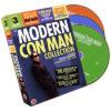 Modern Con Man (3 DVD Set) Todd Robbins