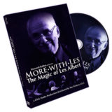 More With Les - The Magic Of Les Albert (DVD)