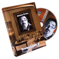 Tivoliland 2 (Tivoli) (DVD)