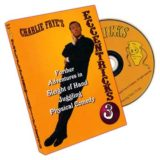 Eccentricks, Volume 3 (Frye) (DVD)