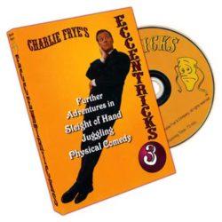 Eccentricks, Volume 3 (Frye) (DVD)