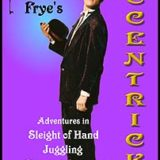 Eccentricks, Volume 1 (Frye) - DVD