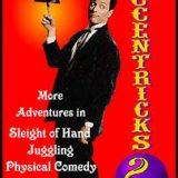 Eccentricks, Volume 2 (Frye) - DVD