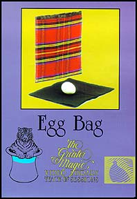 Egg Bag - Teach-In Series (DVD)