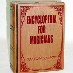 Encyclopedia For Magicians (Mikame)