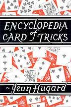 Encyclopedia Of Card Tricks (Book)