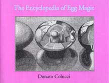 Encyclopedia Of Egg Magic (Book)